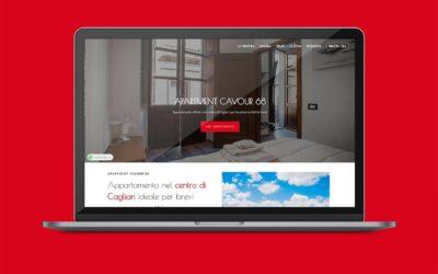 Cavour 68 Apartment
