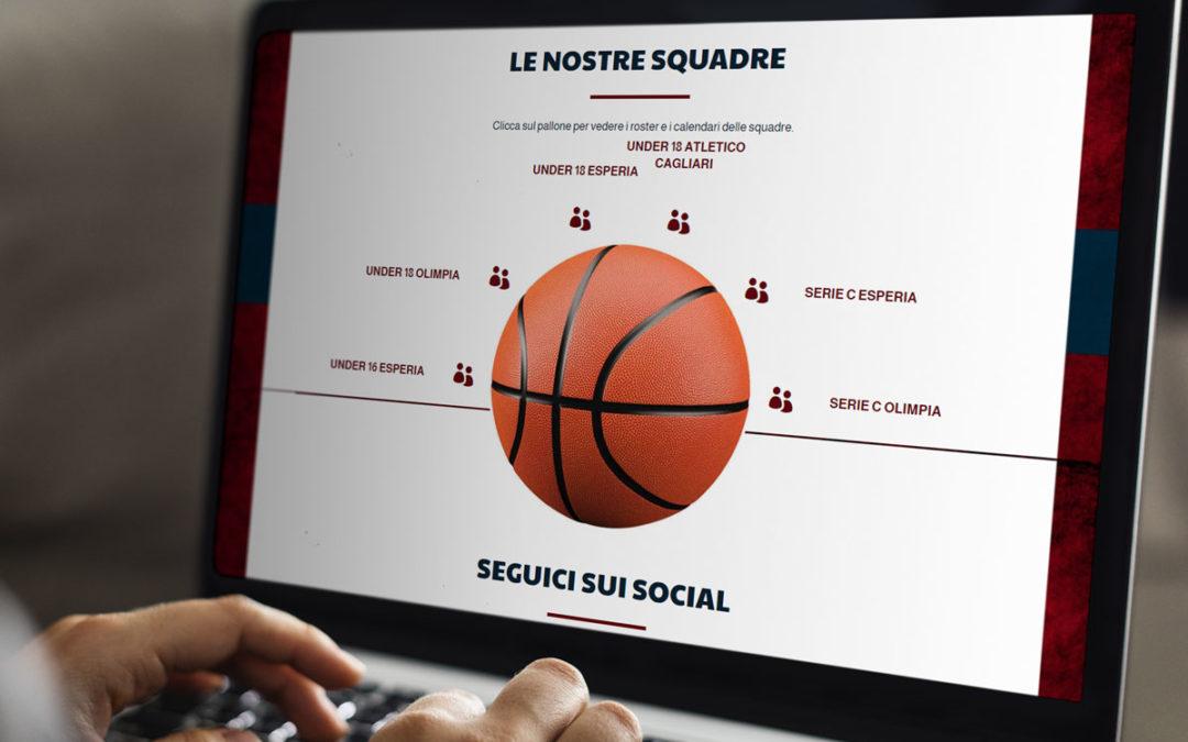 Esperia Olimpia Basket